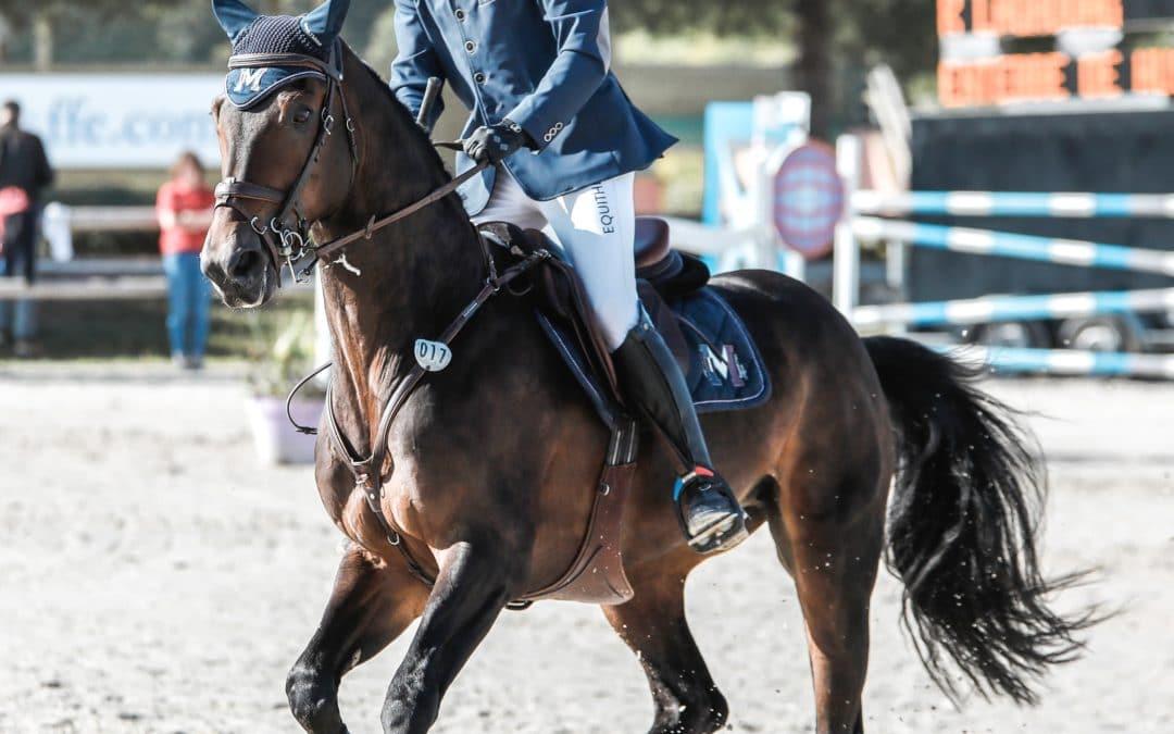 Comment améliorer la disponibilité du cheval au galop