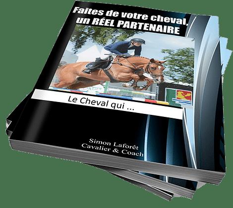 livre faire progresser cheval et cavalier