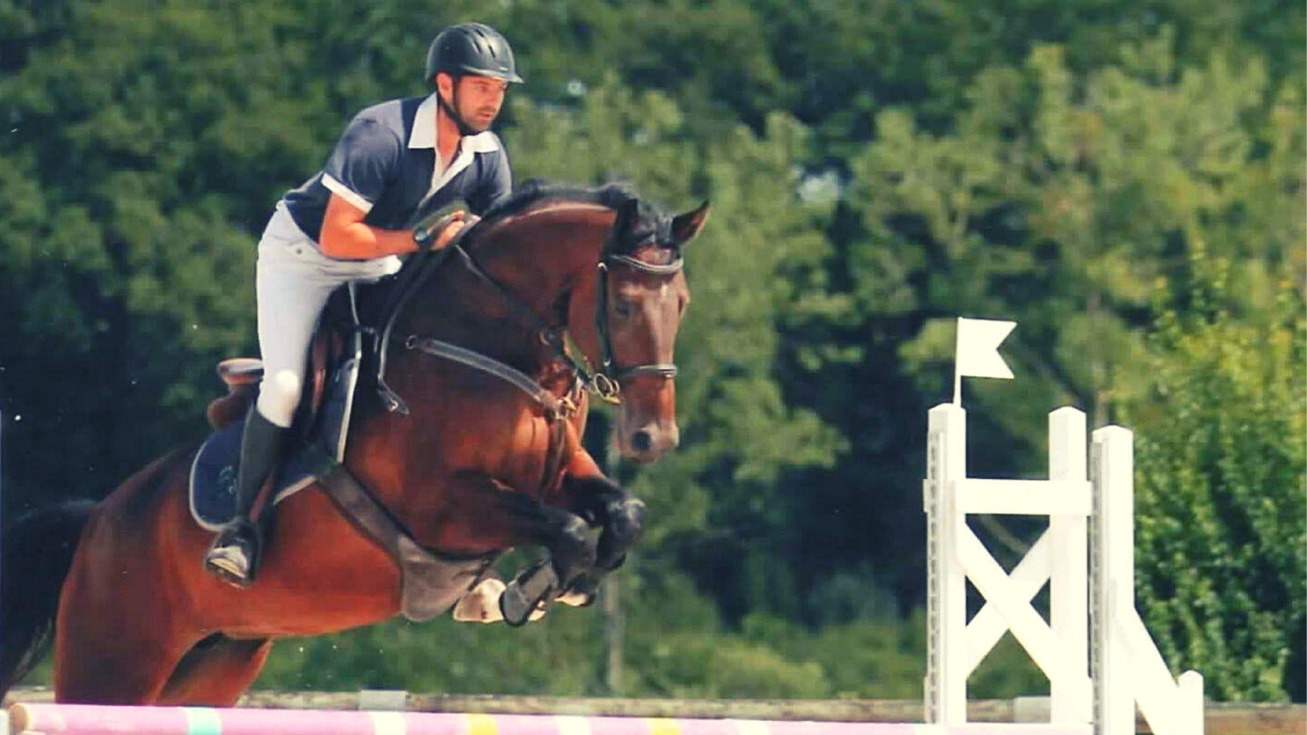 terre de sport equestre aider le cavalier et le cheval à progresser vers une equitationdans le respect et la decontraction avec des exercices en dressage et a l obstacle